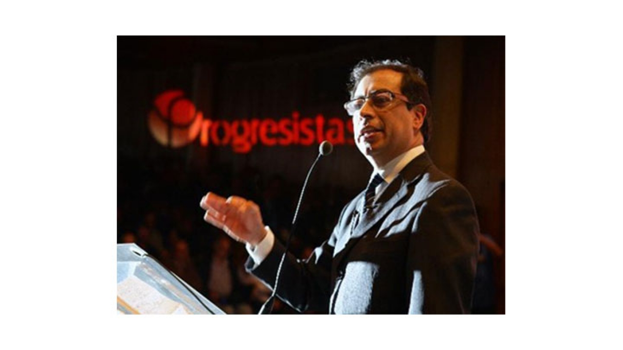 Perfil del nuevo alcalde de Bogotá