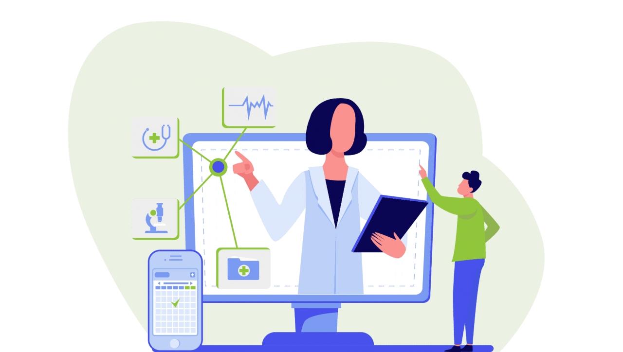 Médicos en redes sociales, mucho más allá de la tendencia