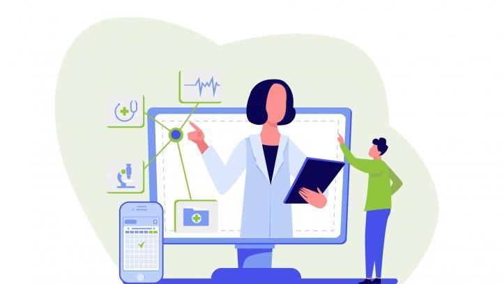 Cada vez son más los profesionales de la salud que incursionan en el mundo de redes sociales y que democratizan la información al respecto.