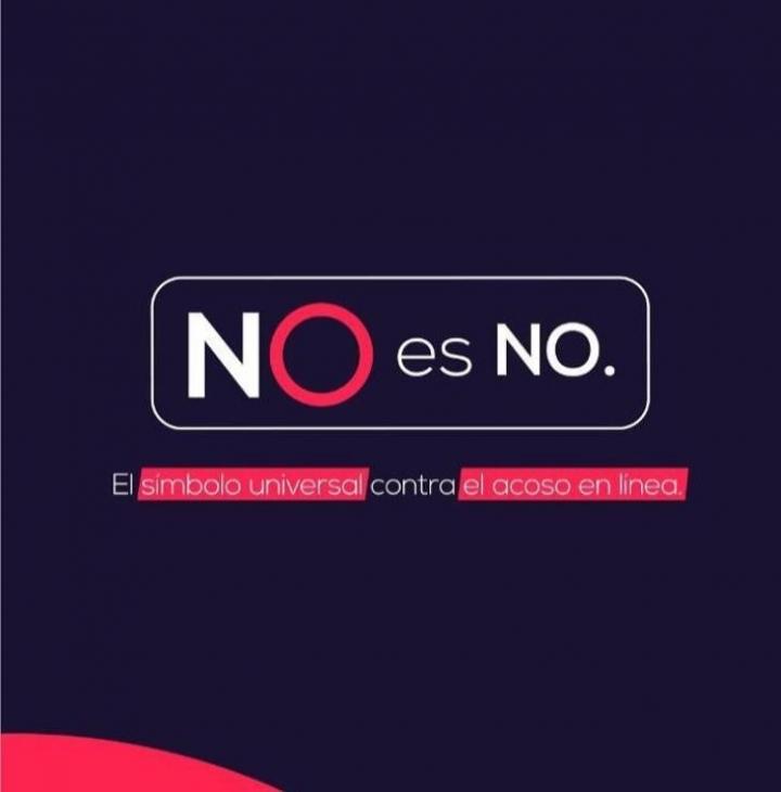 #NOesNO, la campaña contra el acoso en línea