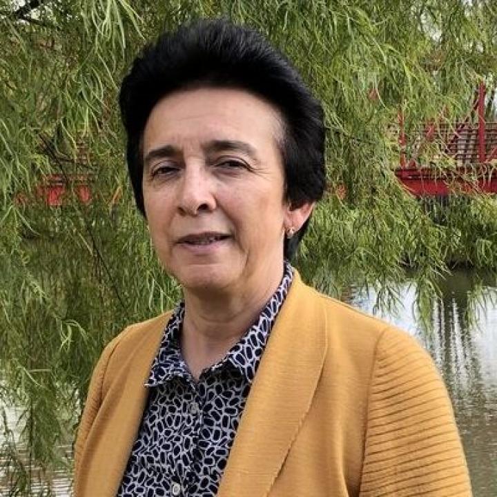 Lucia Carolina Barbosa