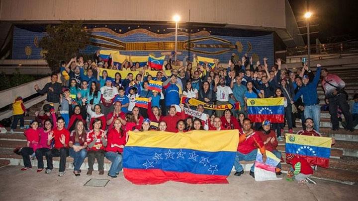 Exodo-Venezolano-Sudamerica