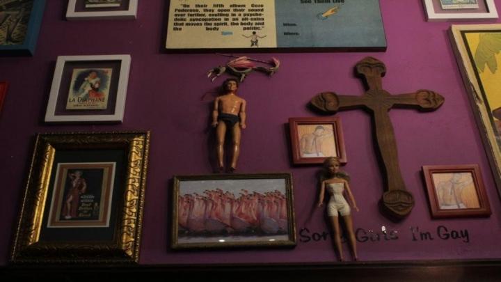 Village Café: el primer café-bar gay de Bogotá se mantiene en pie