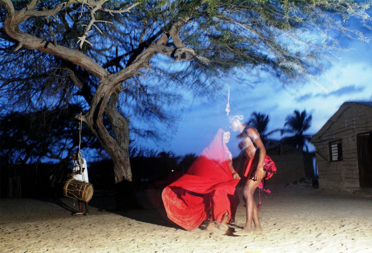 'El encierro de las doncellas', una tradición Wayú contada por sus mujeres
