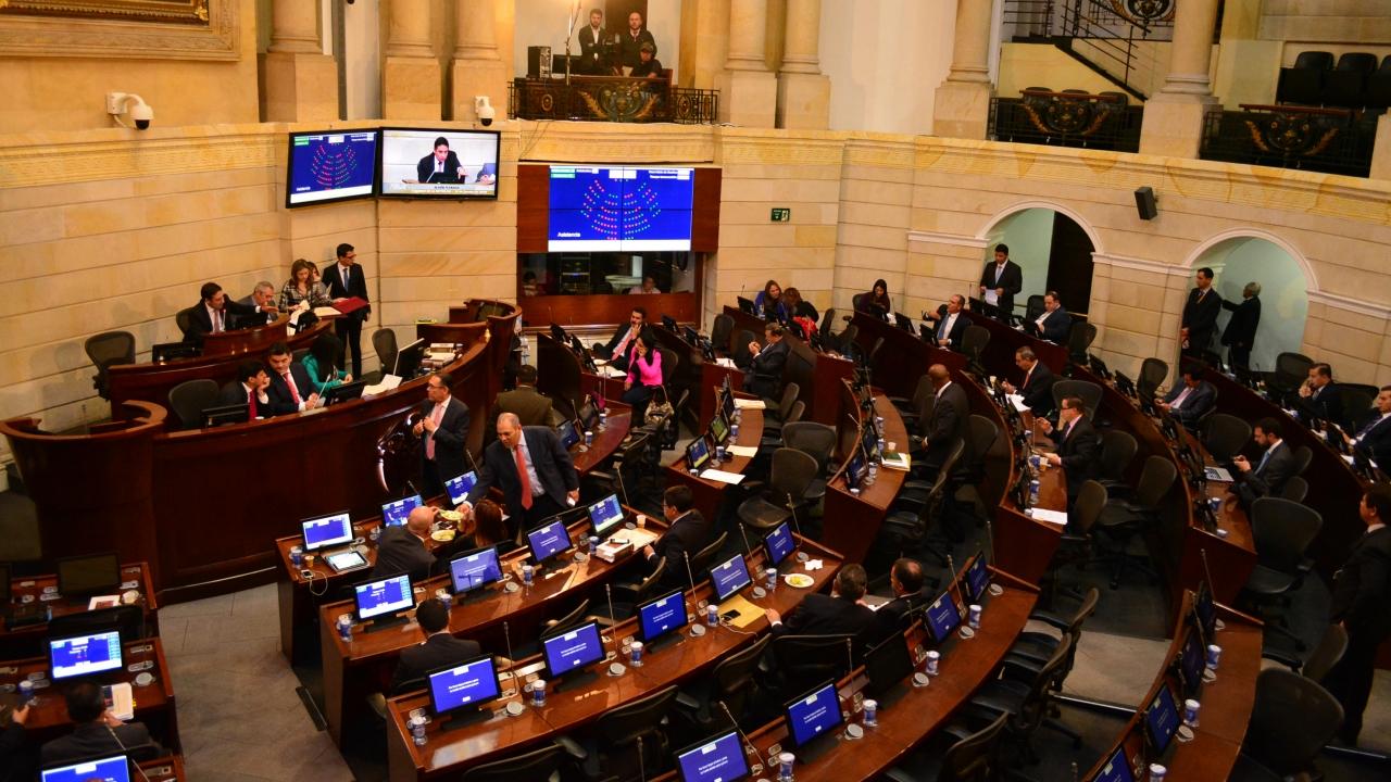 Lo que usted debería saber sobre la Cámara de Representantes