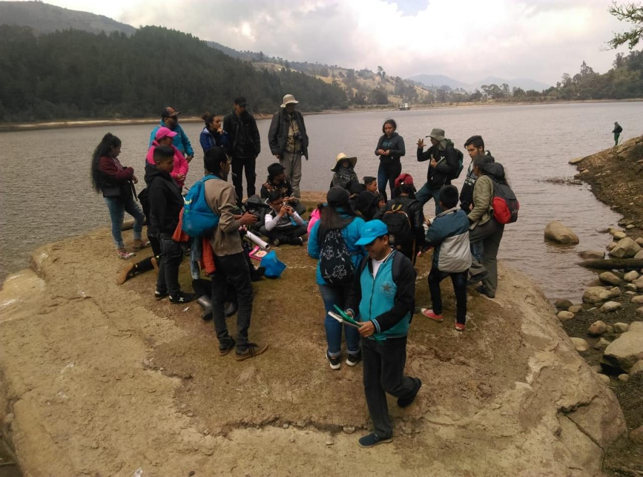 Buscan legalizar el turismo en Usme y Sumapaz