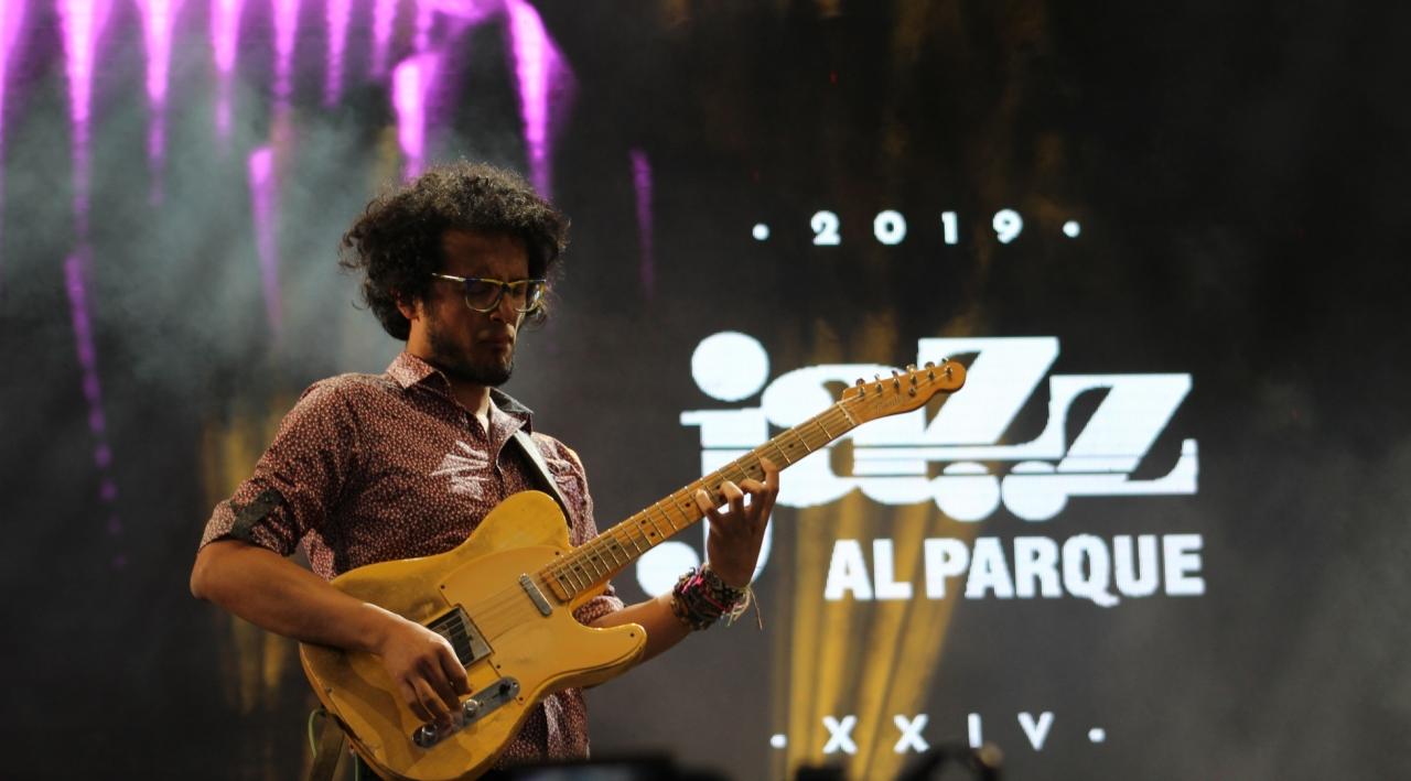 Ritmo y cultura: una jornada en Jazz al Parque