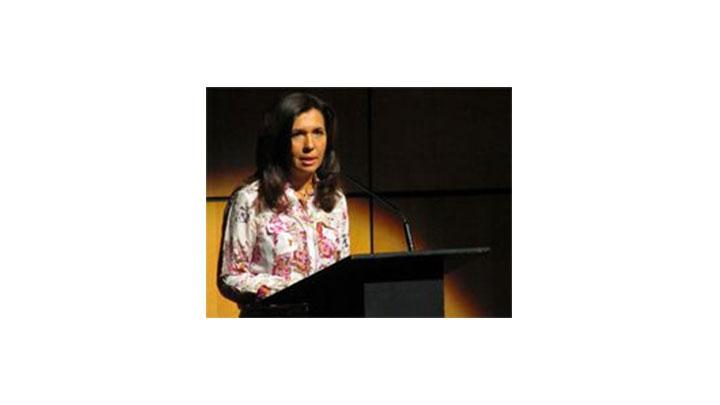 Catalina Ramírez, secretaria Distrital de Cultura, Recreación y Deporte, destacó la importancia de estas convocatorias.