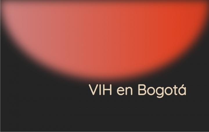 VIH en Bogotá