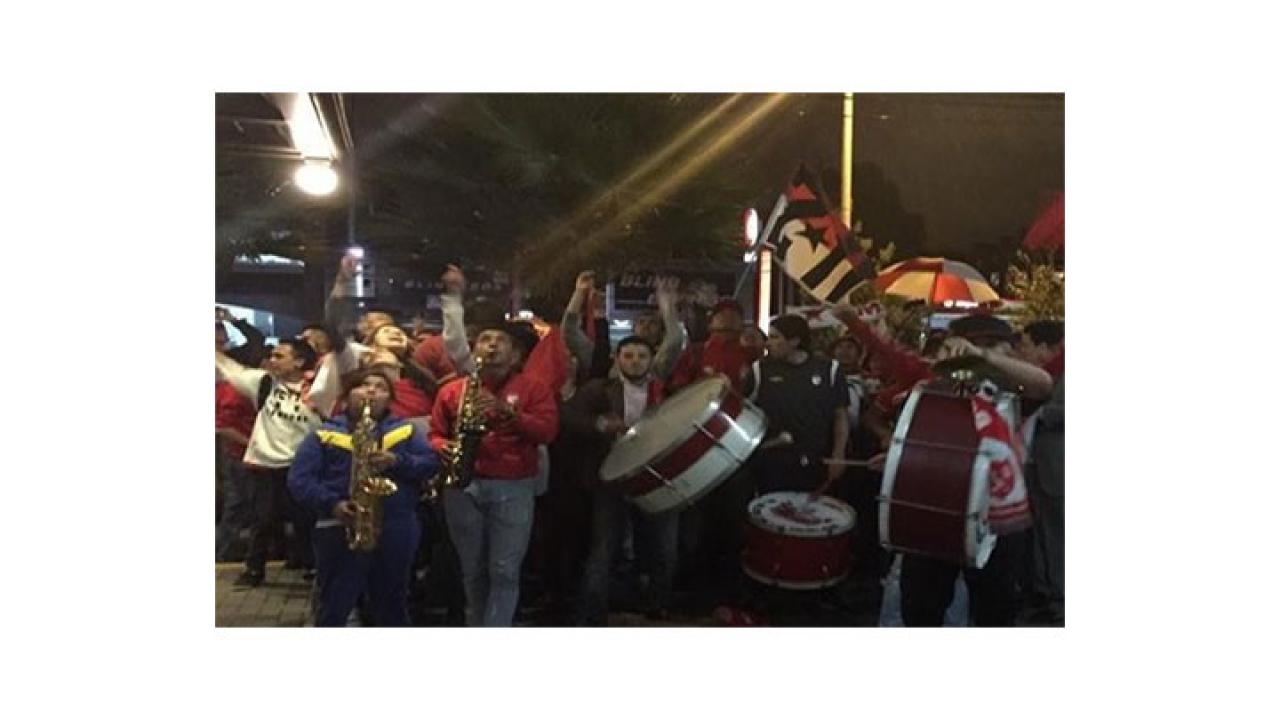Santa Fe y Tolima disputan sin sus capitanes la final de la Copa