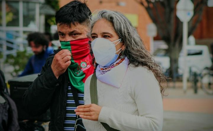 Crónica de tres generaciones en las marchas del 1 de Mayo