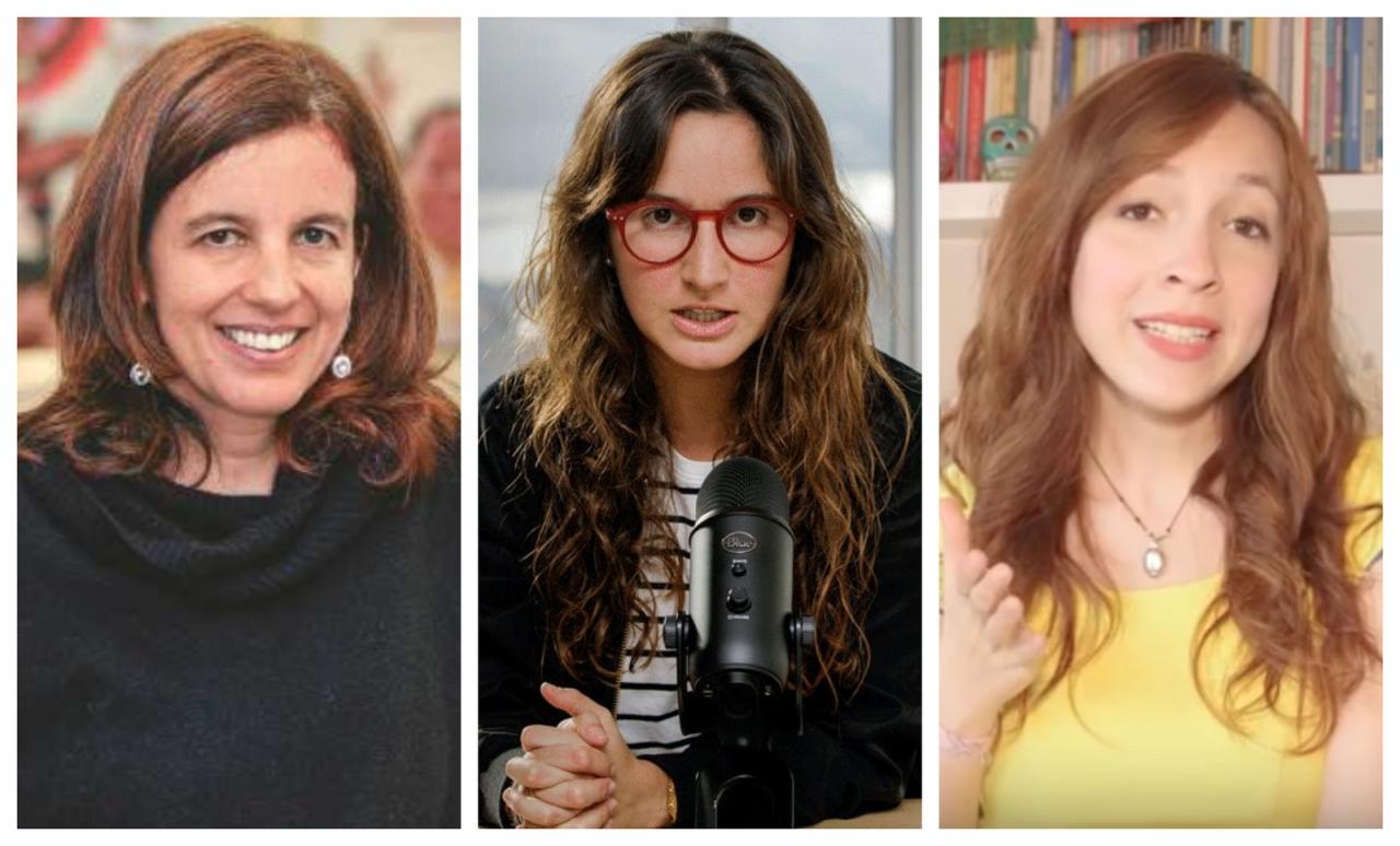 La web: una nueva ventana para el periodismo femenino