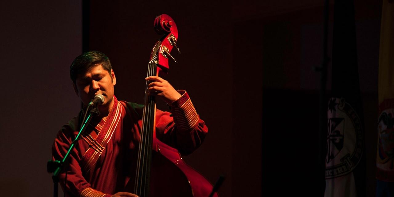 La capital celebra el VIII Festival Internacional de Música Sacra