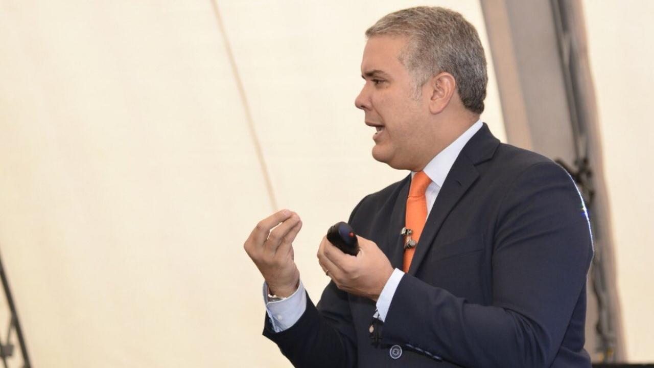 Iván Duque: más allá de la Presidencia