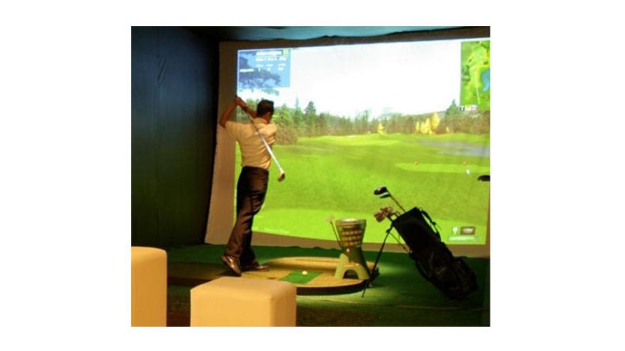 La nueva era del golf
