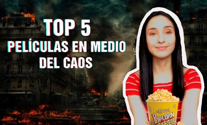 Top 5: Películas sobre epidemias y pandemias para ver en cuarentena