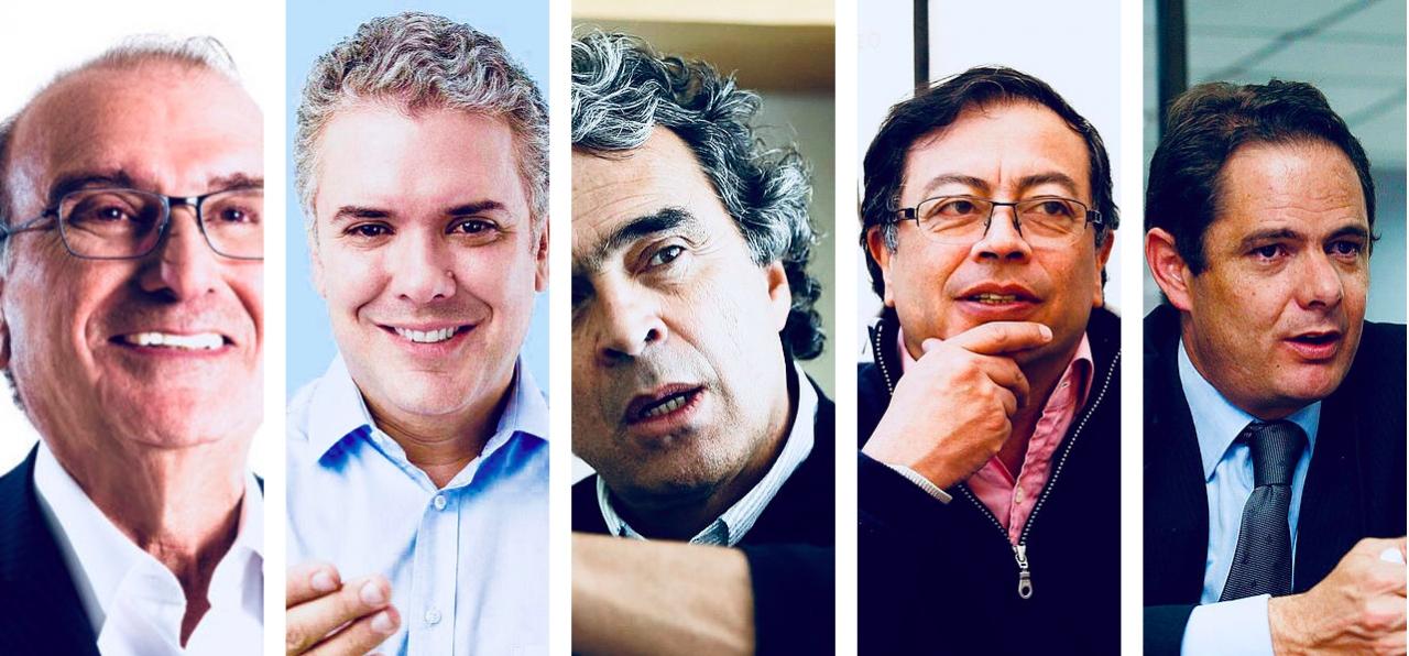 ¿Qué dicen el estilo y la imagen de los candidatos presidenciales?