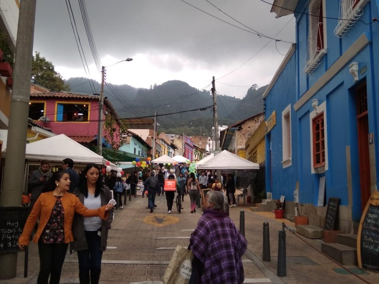 'La Calle Bonita', el festival gastronómico que busca cambiarle la cara a la localidad de Santa Fe