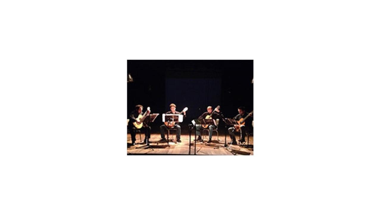 VI edición del festival 'En tiempo real: nuevos encuentros sonoros'