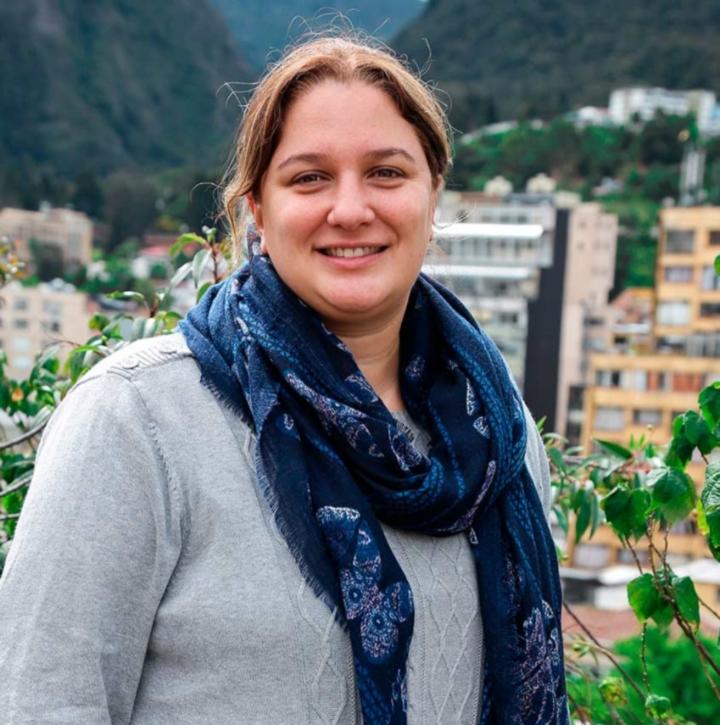 Valérie Gauthier Umaña