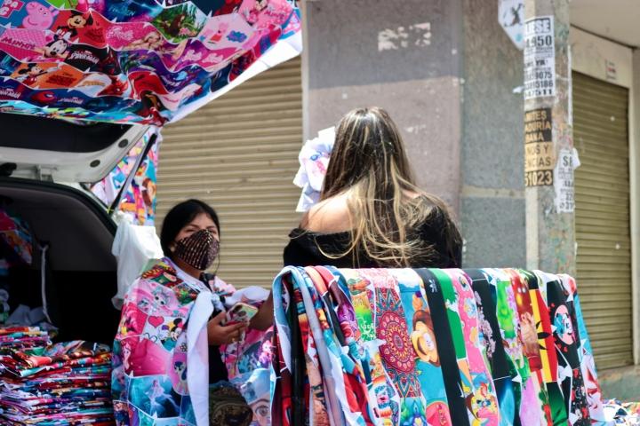 La Covid-19 profundiza en la desigualdad de género en Colombia