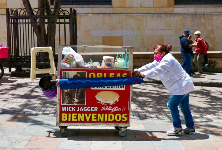 Covid-19 profundiza en la desigualdad de género en Colombia