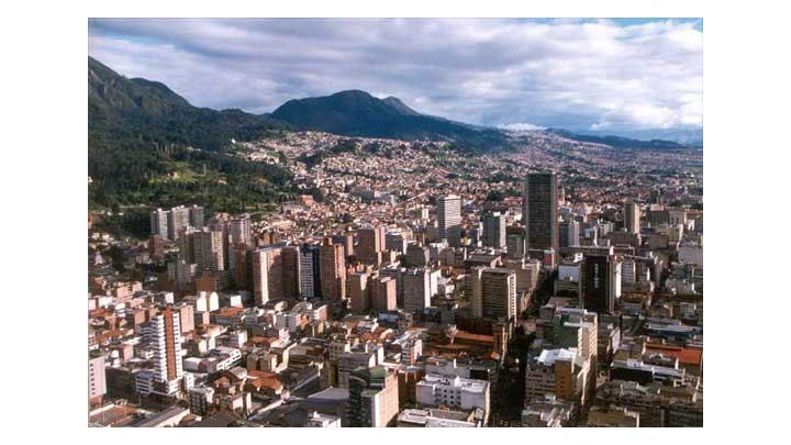 Cambio de nombre en avenidas de Bogotá