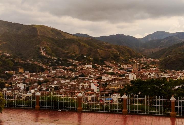 Ocaña (Norte de Santander)