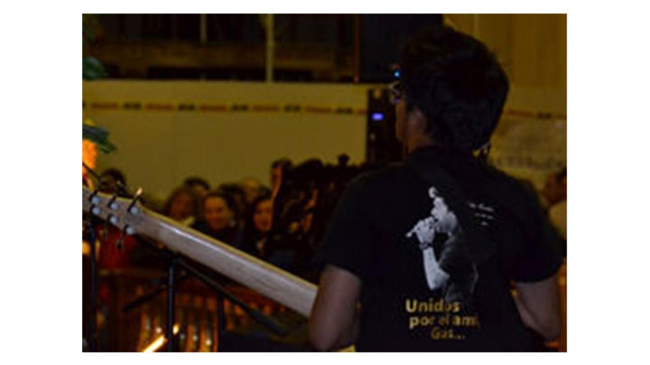 Diez horas de oración por el cumpleaños de la Arquidiócesis de Bogotá