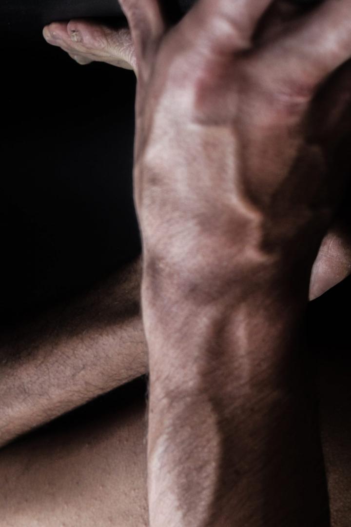 Crónica: El día que me desnudé frente a una cámara