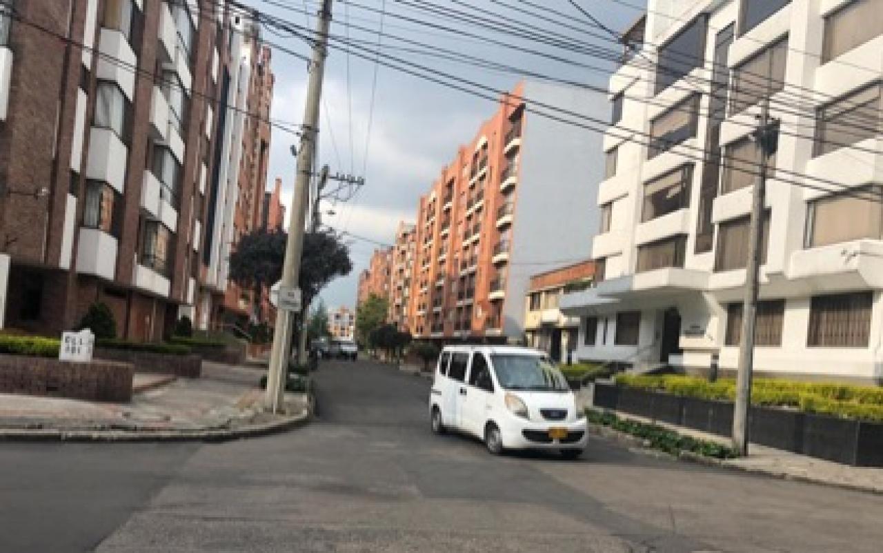 La inseguridad acecha al barrio Rincón del Chicó