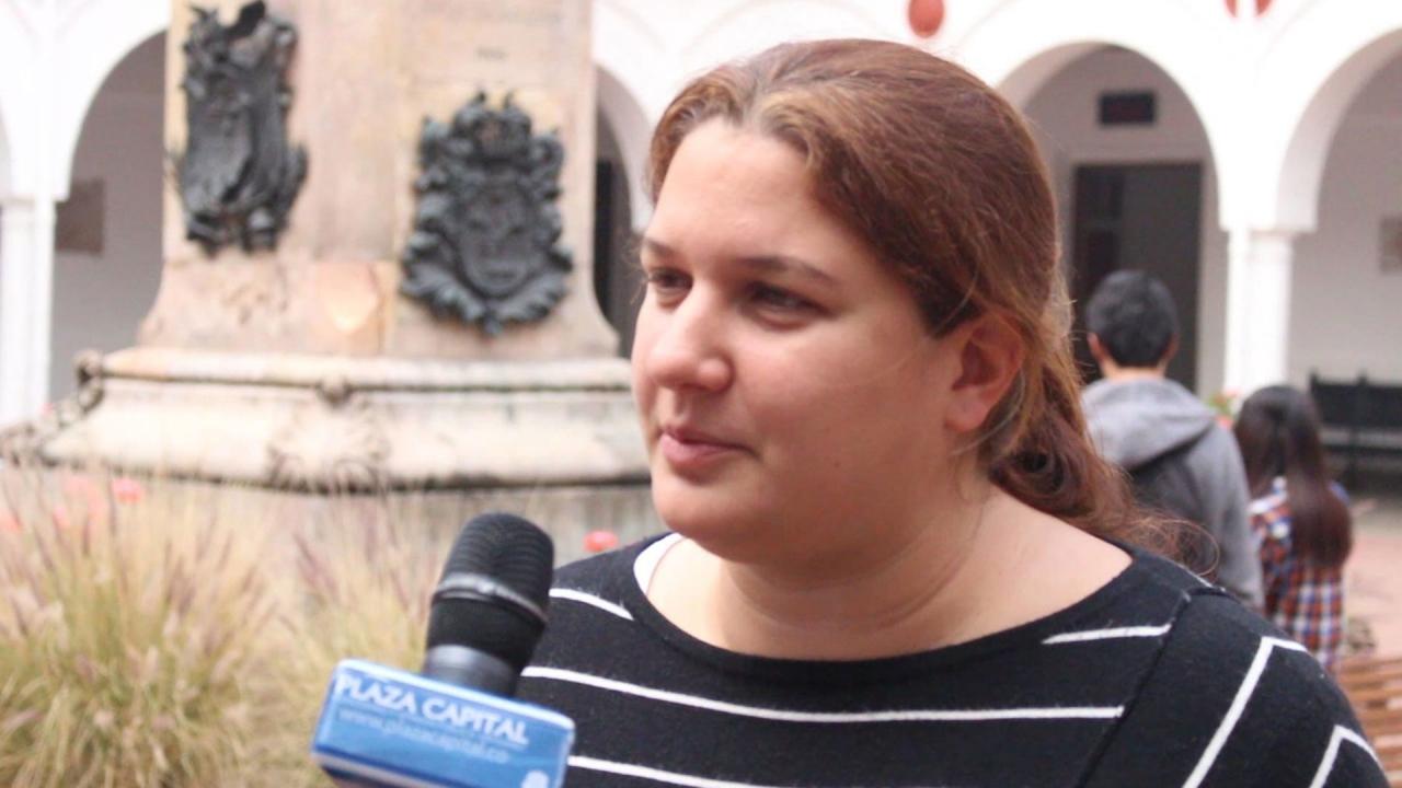 VIDEO: La Universidad del Rosario estrena carrera