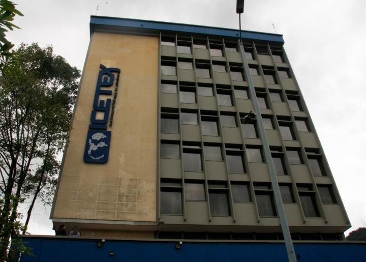Instituto Colombiano de Crédito Educativo y Estudios Técnicos en el Exterior, Icetex. Foto: Jessica Zapata