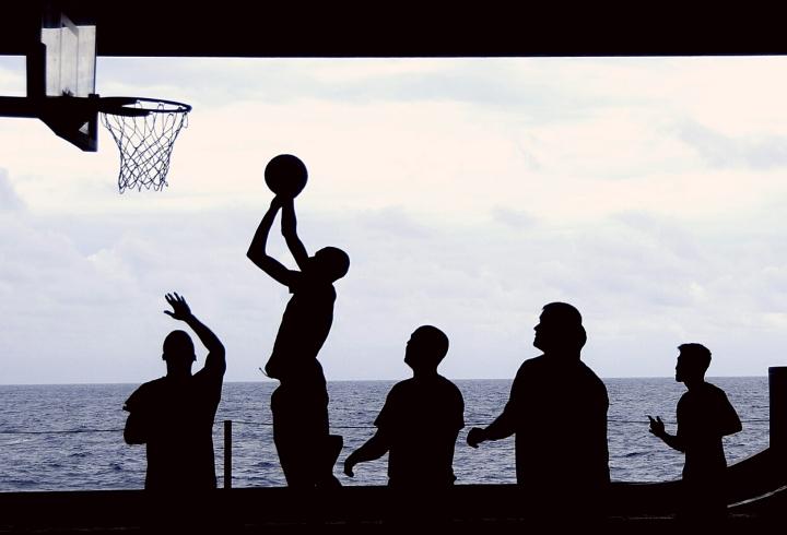El retorno de los torneos deportivos después de la pandemia