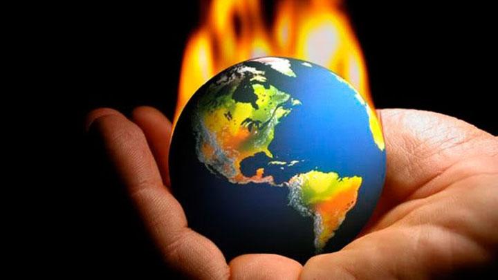 Bogotá requiere de grandes acciones para contrarrestar el cambio climático: Manuel Guzmán