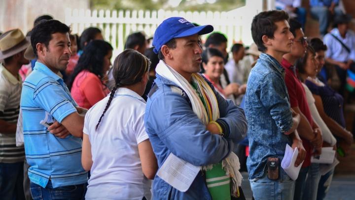Foto: Julián Ríos
