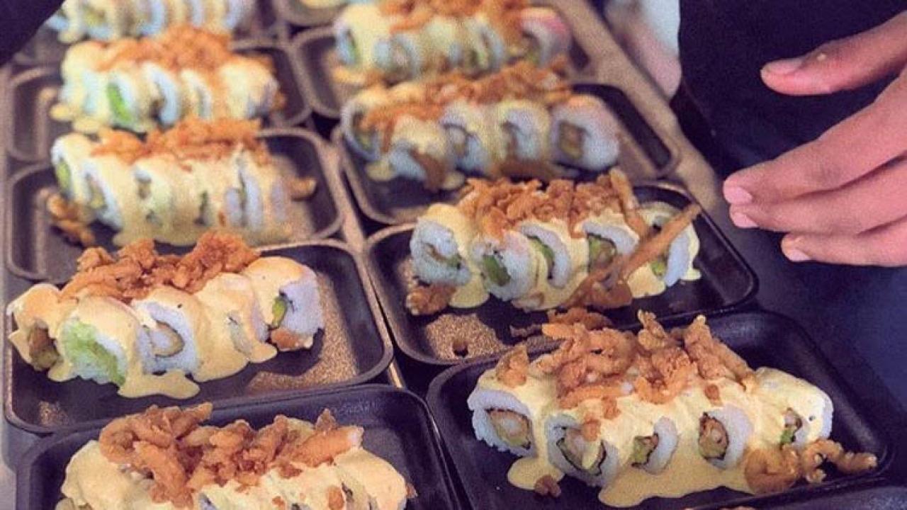 Bogotá ya escogió: estos son los cinco mejores sushis de la ciudad