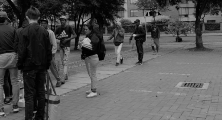 En Bogotá, hay 112.205 venezolanos con Permiso Especial de Permanencia (PEP).
