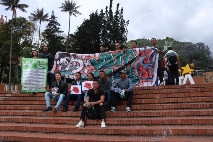 Crédito de la foto: Juliana Torres Malagón