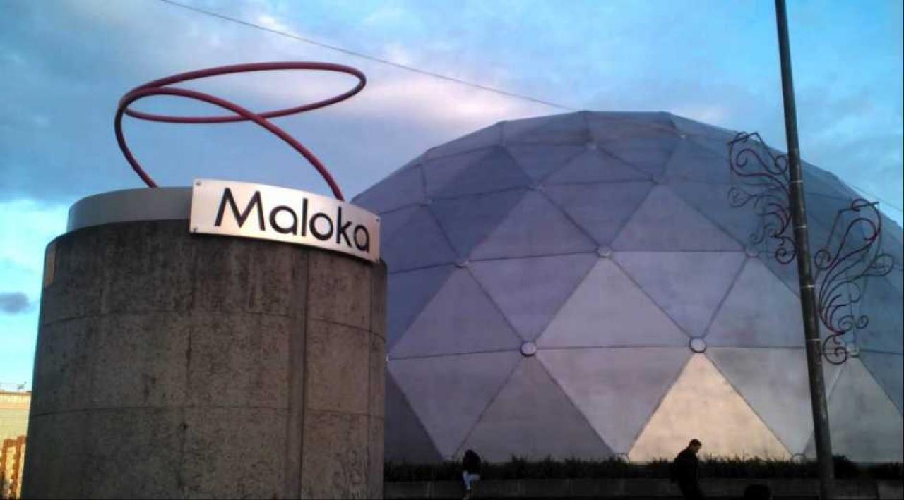 Parque Explora y Maloka buscan estrategias para aumentar número visitantes