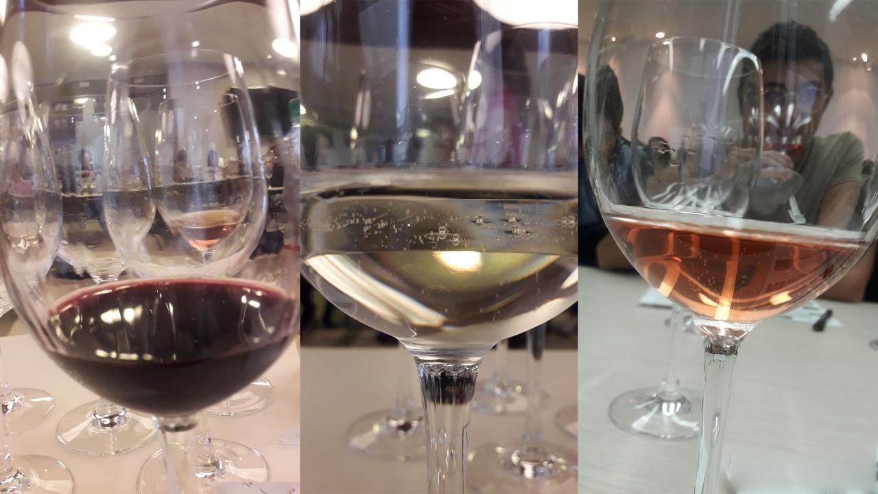 Podcast / Mitos y curiosidades sobre el vino