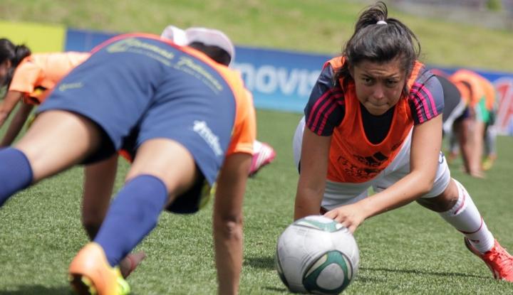 La Selección femenina sub-17 de Colombia está lista para el Mundial en Costa Rica