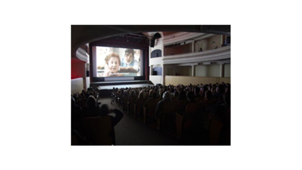 Los tres directores bogotanos que llegaron al Festival Internacional de Cine Independiente de Buenos Aires