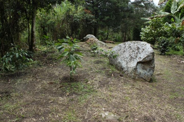 Aldea Feliz, un escenario local con conciencia global