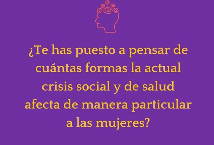 SietePolas: feminismos en tiempos de Coronavirus