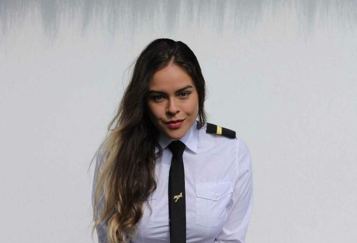 El machismo en la aviación: ¿cómo es ser una mujer piloto?