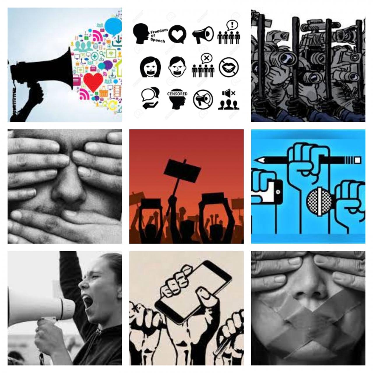 Los impactos de la restricción de la libertad de expresión en Nicaragua y sus efectos en Latinoamérica