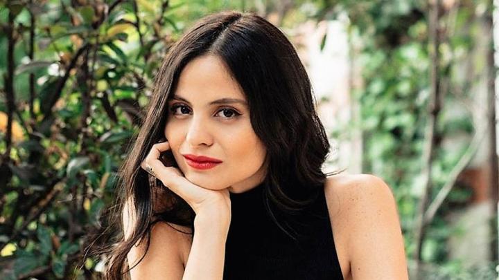 Vanessa Rosales