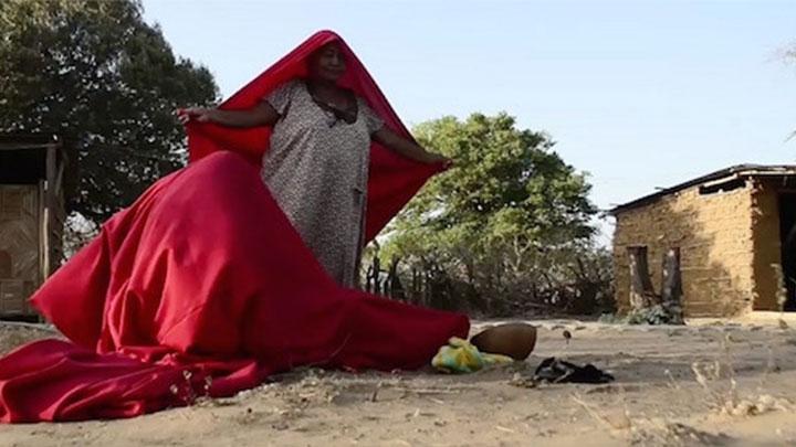 Ritual Wayuu