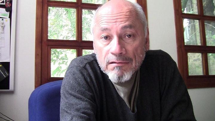 Omar Rincón, crítico de televisión